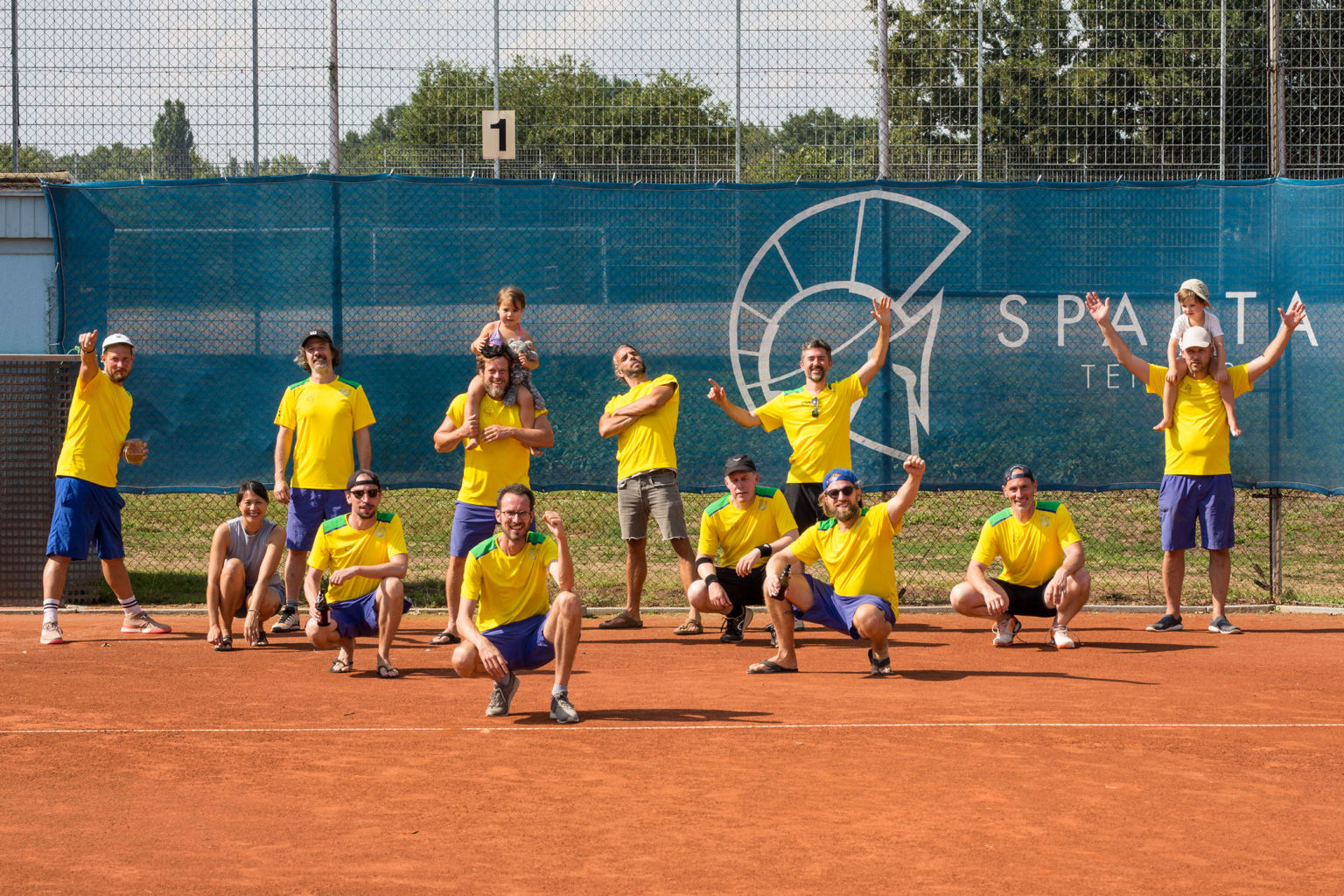 Tennis Lk Regeln