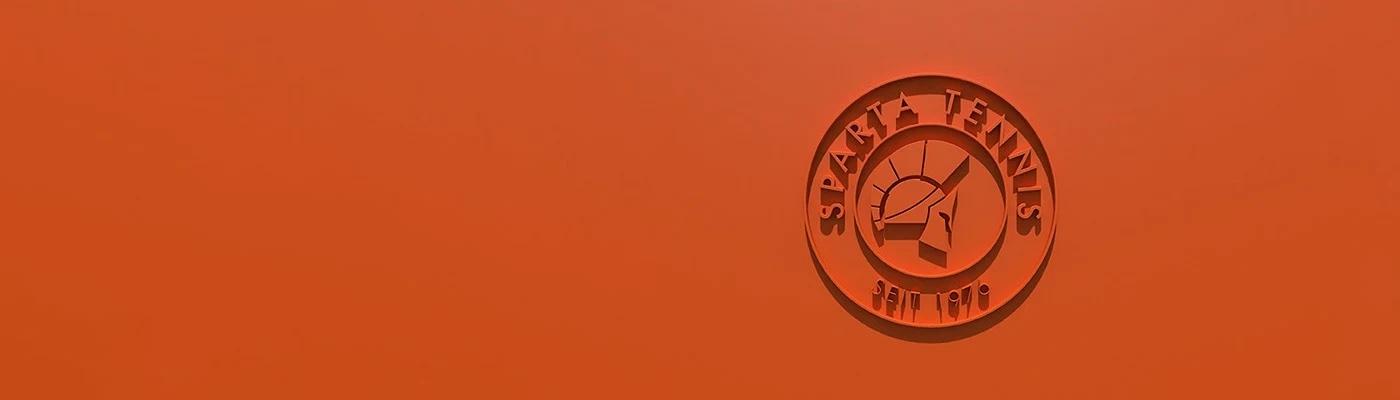 Sparta Tennis jetzt mit eigenem Shop!